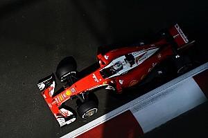 Formule 1 Actualités Arrivabene juge la pénalité de Vettel