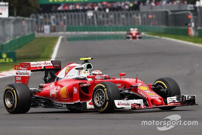 """El calor, el """"problema endémico"""" de Ferrari"""
