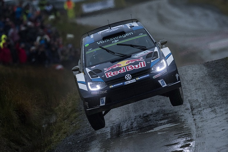 Volkswagen закроет проект WRC в конце года