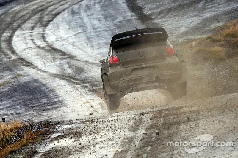 WRC 2017: офіційно, Volkswagen залишає WRC