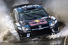 Volkswagen confirma su salida del mundial de rallies