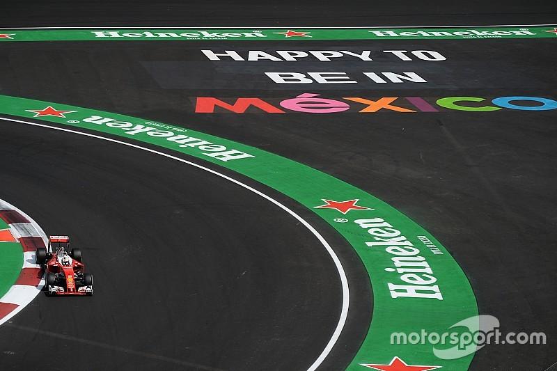 里卡多与霍肯伯格呼吁F1重新审视缓冲区