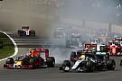 Horner - Verstappen n'a pas à se soucier des candidats au titre