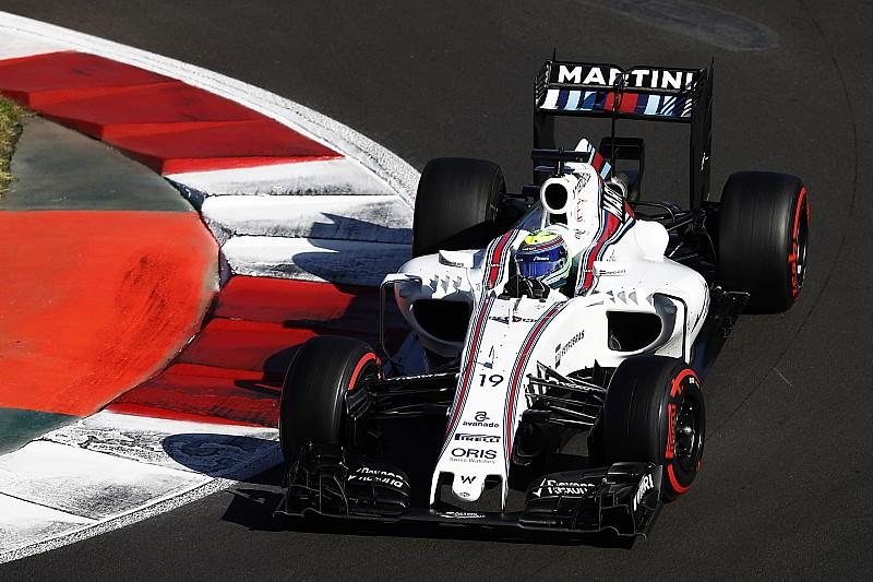 'Preparado para la carrera más especial de mi vida', la columna de Massa