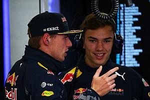 Forma-1 BRÉKING A Red Bull beoltotta Gasly-t - ennyi volt?!
