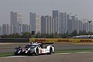 【WEC】上海6時間レース、スタートから2時間が経過。1号車ポルシェ首位を快走