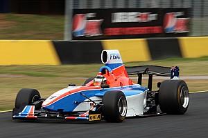 Other open wheel Contenu spécial Photos - Les débuts publics de la nouvelle Formule 5000