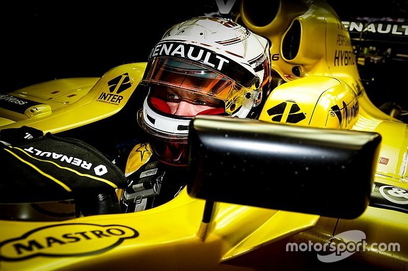 Les discussions entre Magnussen et Haas ne dérangent pas Renault