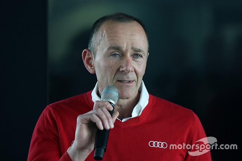 Sauber confirma Zander como nuevo director técnico