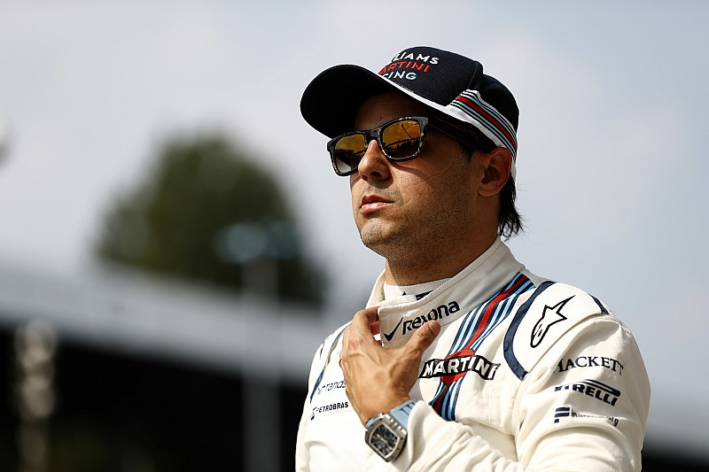"""Die kuriose """"Aussprache"""" zwischen Felipe Massa und Fernando Alonso"""