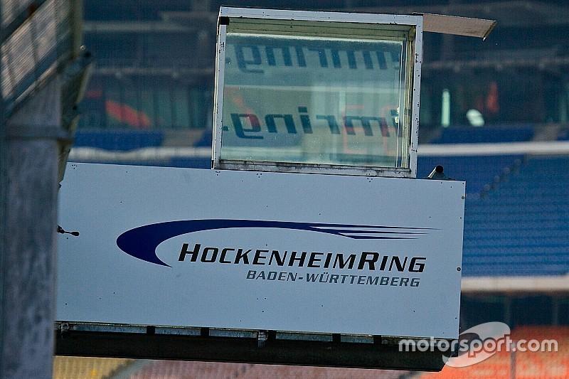 NASCAR to visit Germany's Hockenheimring in 2017