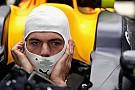 Ферстаппен предложил не пускать в эфир брань гонщиков