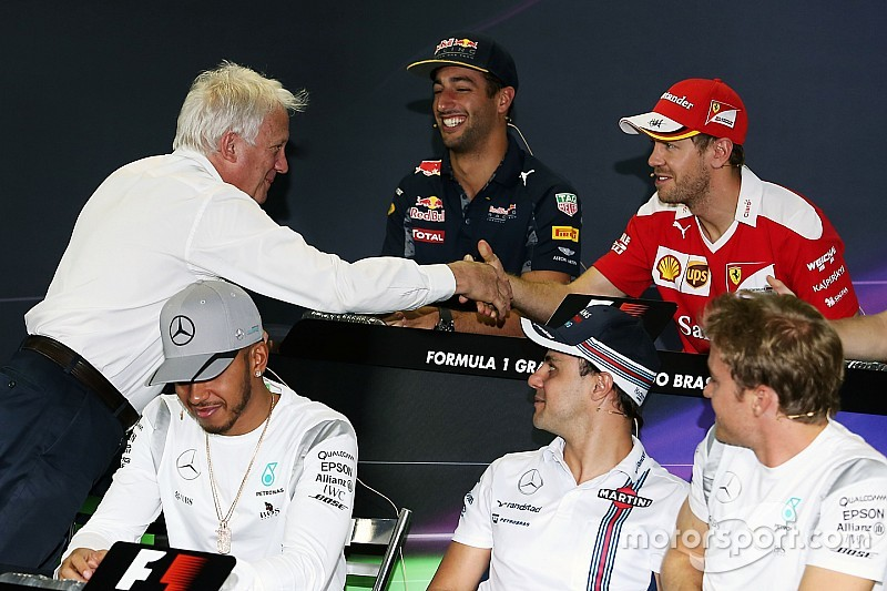 Ferrari fait appel de la pénalité de Vettel à Mexico