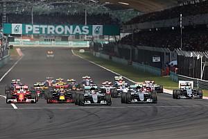 Formel 1 News Liberty Media erwägt Formel-1-Streams im Internet