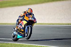 MotoGP News Mika Kallio: Wahres Potenzial nicht gezeigt
