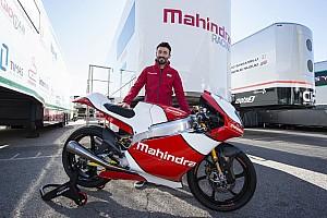CIV Moto3 Intervista Biaggi sul progetto Mahindra: