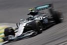 Rosberg voor Hamilton in laatste oefensessie op Interlagos, Verstappen vijfde