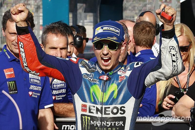 Lorenzo verpulvert polerecord in kwalificatie GP Valencia