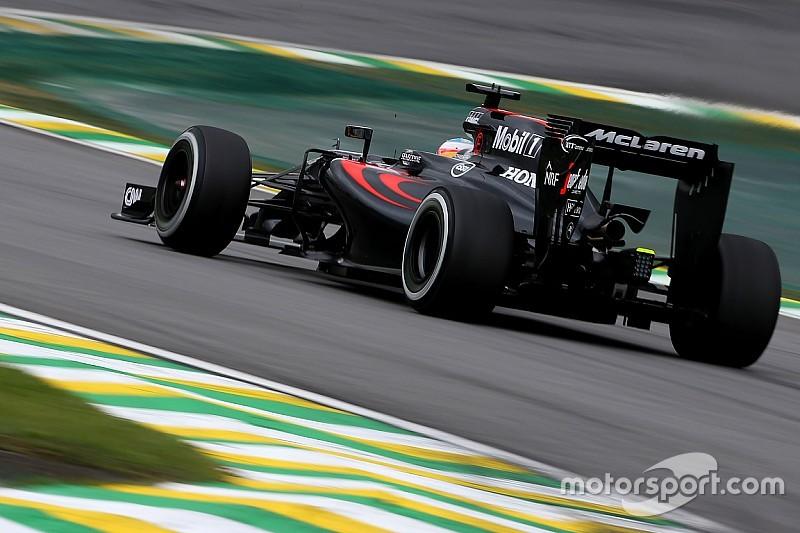 Алонсо очікує на кращий темп Williams у сухій гонці