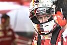 Vettel maakt zich geen zorgen over goede vorm Raikkonen