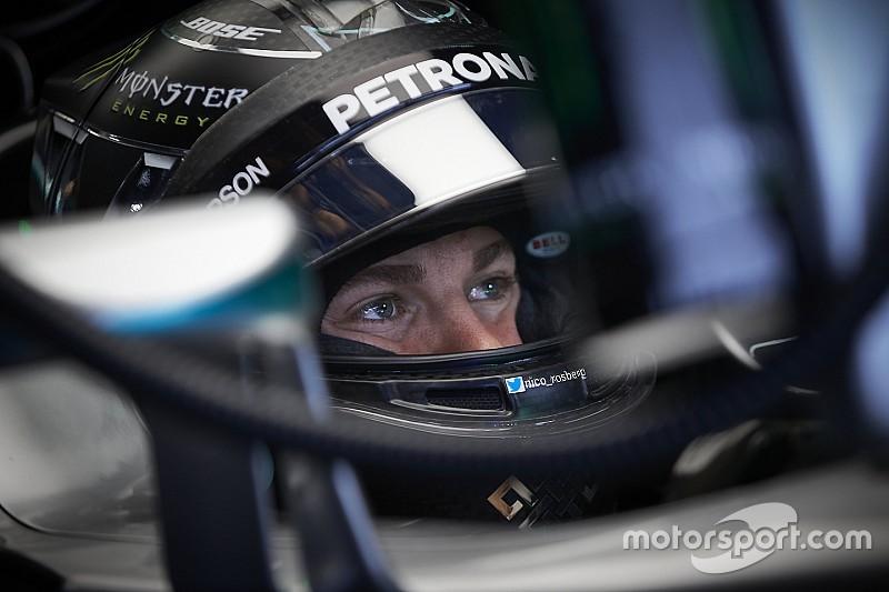 【F1ブラジルGP】ロズベルグが今晩チャンピオンを決定する諸条件