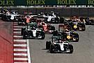 Ricciardo - Ne pas attaquer les Mercedes serait