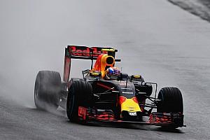 F1 Noticias de última hora Max Verstappen, elegido 'Piloto del día' del Gran Premio de Brasil