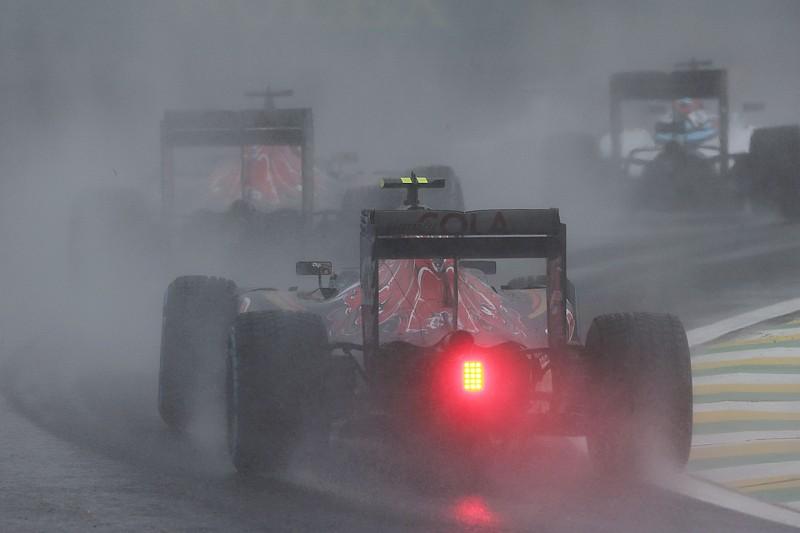 Formel-1-Fahrer: So gefährlich war der GP Brasilien wirklich