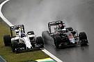 Alonso asegura que parar el GP de Brasil fue