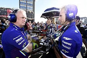 MotoGP Noticias de última hora El mercado de ingenieros de pista vive un auténtico terremoto