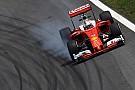 Протест и апелляция Ferrari. Что это было?