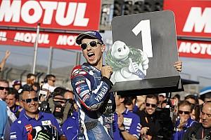 MotoGP Artículo especial La huella...
