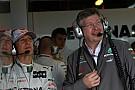 Brawn aclara sus comentarios sobre el estado de Schumacher
