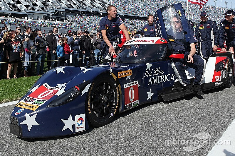 DeltaWing renonce à disputer les 24 Heures de Daytona