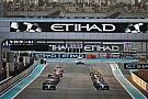 Pneus - Rosberg et Hamilton à armes égales pour la finale