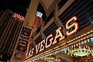 Liberty націлена на нічну гонку у Лас-Вегасі