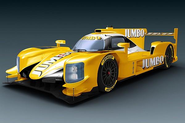 European Le Mans 突发新闻 巴里切罗将出战2017赛季勒芒24小时
