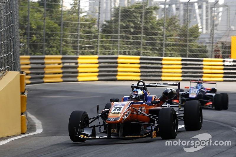 Livestream: Grand Prix in Macau
