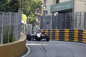 F3 Sıralama turları raporu Macau GP:  Bir çok kırmızı bayraklı seansta pole pozisyonu Russell'ın
