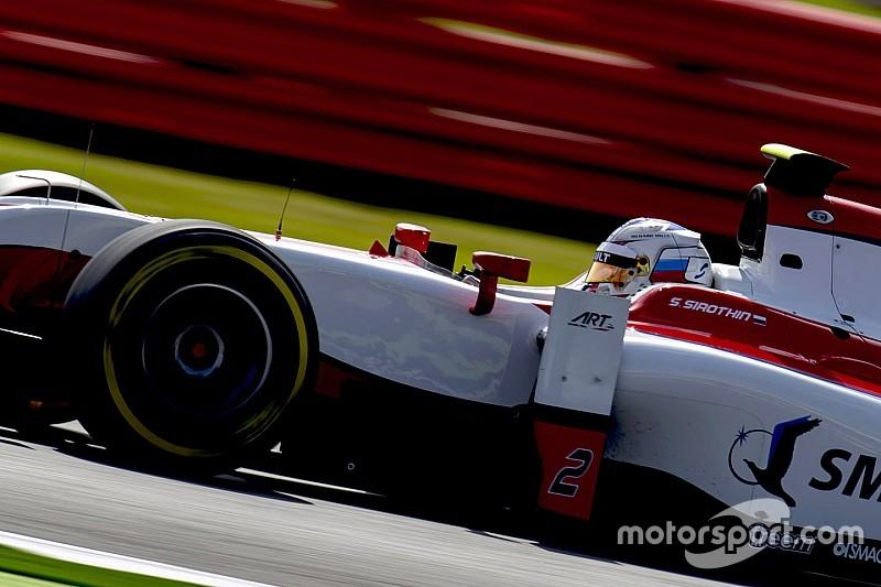 """Vasseur - Sirotkin était assez rapide pour être champion """"facilement"""" en GP2"""
