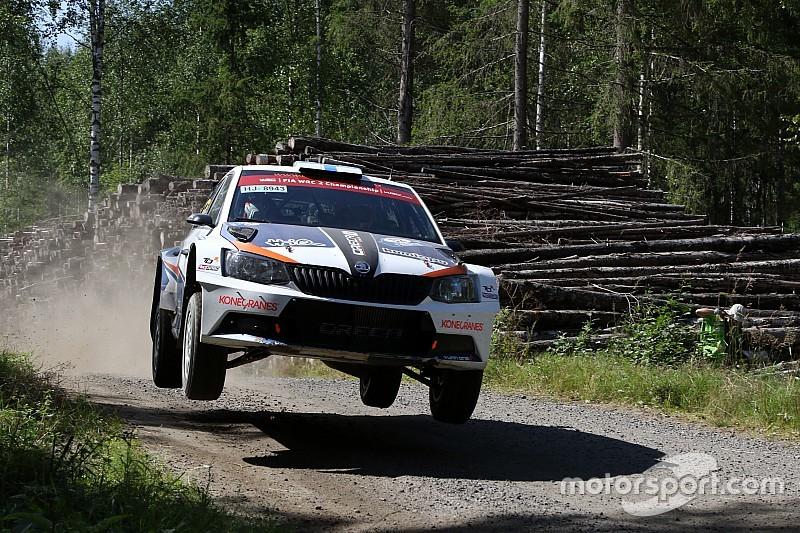 【WRC】ハンニネンのチームメイト候補はWRC2ドライバーが濃厚か