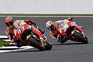Маркес і Педроса пропустять тести MotoGP у Хересі