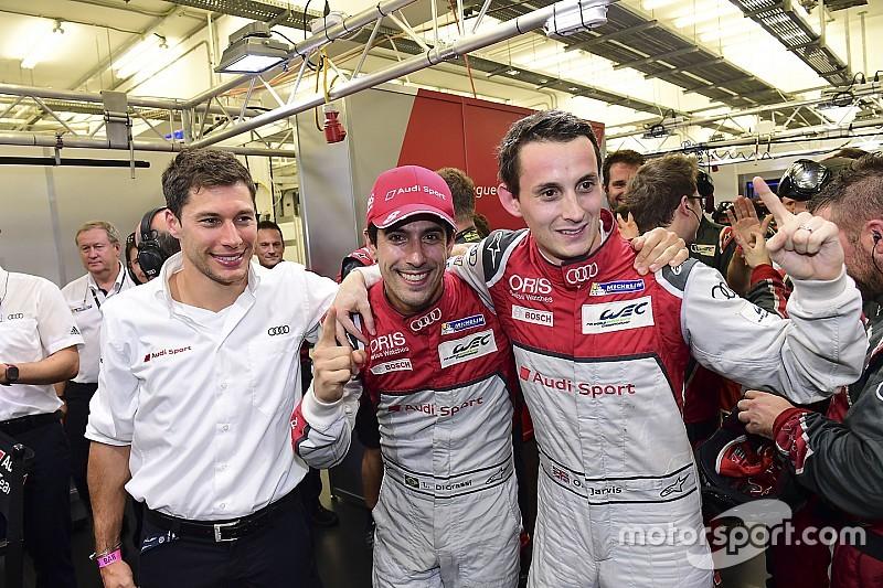 WEC у Бахрейні: Audi виборює поул у прощальній гонці