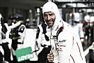 مُقابلة خاصة مع مارك ويبر: السباق الأخير