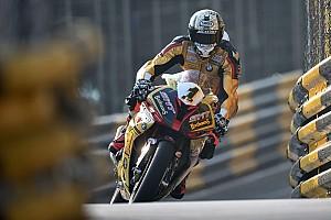 Other bike Yarış raporu Macau GP: Heyecanlı yarışta zafer Hickman'ın