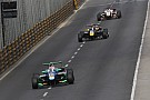 Formule 3: overig Macau GP: Felix da Costa wint voor Rosenqvist
