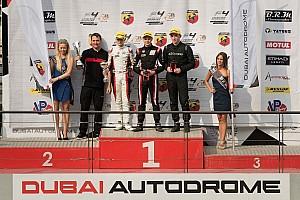 سباقات الحلبات تقرير السباق أبردين يتصدّر بطولة الفورمولا 4 الإماراتيّة بعد فوزه بالجولة الأولى في دبي