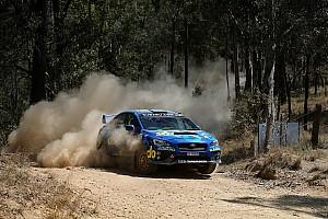 Rali: Ausztráliában egy hölgy szerzett bajnoki címet!