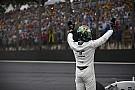 Massa diz que perda do GP do Brasil