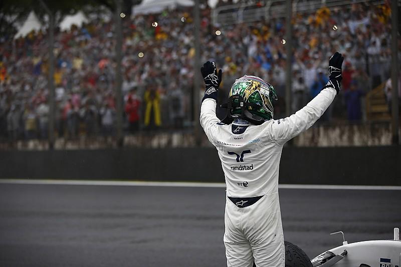 """Massa diz que perda do GP do Brasil """"seria negativa demais"""""""